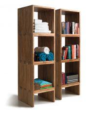 Opberg- of boekenkast